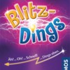 Blitz-Dings