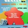 Journée des Géans #10