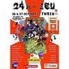 Les 24 heures du jeu à Theix (56) - 11ème édition