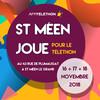 St Méen joue pour le Téléthon : concours de tarot