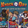 Kickstarter : Knock-Out