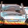 Colt Express : La voiture à voyager dans le temps
