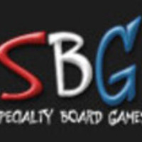 Specialty Board Games