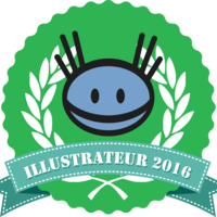 Illustrateur 2016