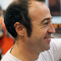 Jean-Christophe Bouvier