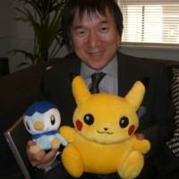 Tsunekaz Ishihara