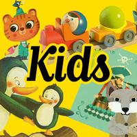 Les meilleurs jeux pour enfants