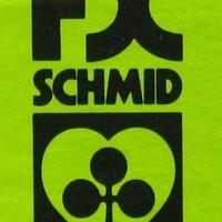 FX Schmidt