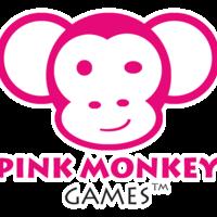 PINK MONKEY Games