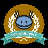 Eurogames 2017