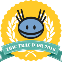Tric Trac d'Or 2018