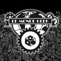 LE MONDE GEEK