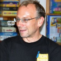 Bernd Eisenstein