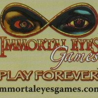 Immortal Eyes Games