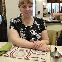 Elena Samorydova