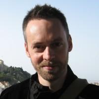 Morten Monrad Perdersen