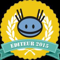 Editeur 2015