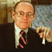 James F. Dunnigan