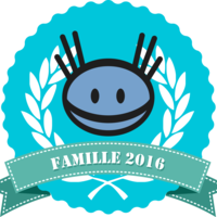 Famille 2016