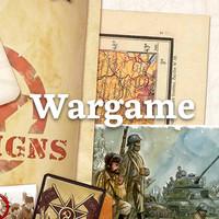 Pour débuter en mode Wargame