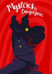 Murder Party sur Paris : Mystères & Compagnie
