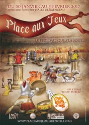 Festival Place aux Jeux