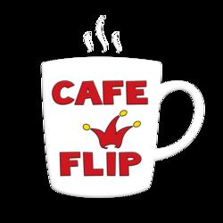 Café FLIP à ARCHI'JEUX - Crest