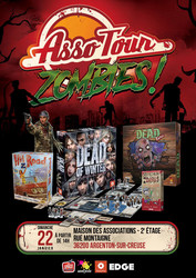 Asso Tour - Zombies !