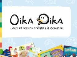 Animation jeux de société Oika Oika