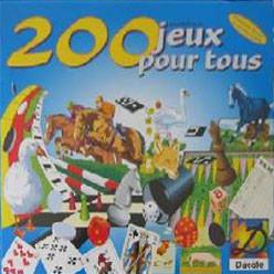 200 Jeux