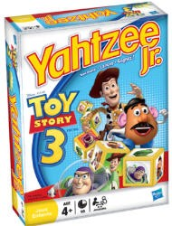 Yahtzee jr. - Toy Story 3