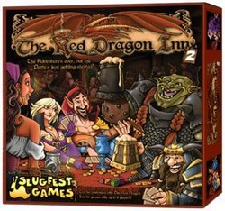 The Red Dragon Inn II
