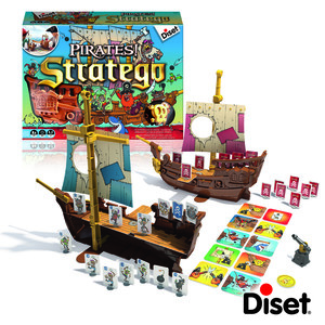 Stratego Pirates!