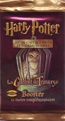 Harry Potter JCC : Le Chemin de Traverse