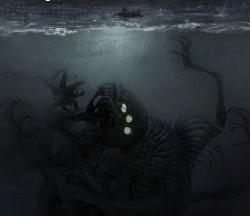 Les Demeures de l'Épouvante: L'Ordre Ésotérique de Dagon
