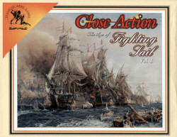 Close Action : The Age of the Fighting Sails