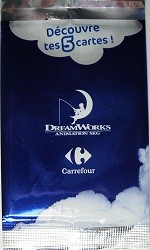DreamWorks Carrefour