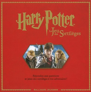 Harry Potter - Le jeu des sortilèges