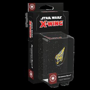 Star Wars : X-Wing 2.0 - Aethersprite Delta-7