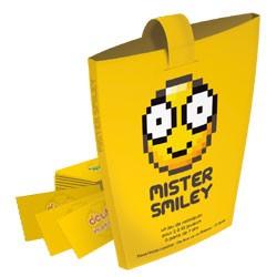 Mister Smiley