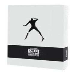 Escape from the aliens in outer space - Limited Edition