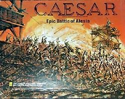 Caesar - Epic Battle at Alesia