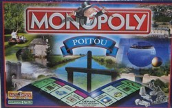 Monopoly - Poitou