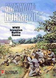 Breakout Normandy