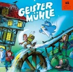 Moulin Hanté