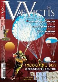 Indochine 1952 : Opération Bruno