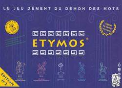 Etymos