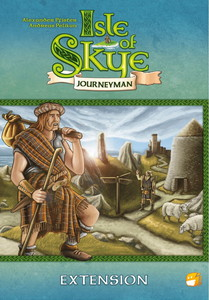 "Isle of Skye - Extension ""Journeyman"""