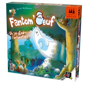 Fantom'Œuf