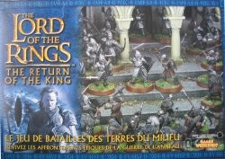 Le Seigneur des Anneaux : Le Retour du Roi